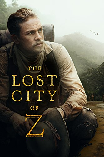 Large Product Image of The Lost City of Z - an Amazon Original Movie