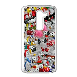 Unique skeletons Cell Phone Case for LG G2