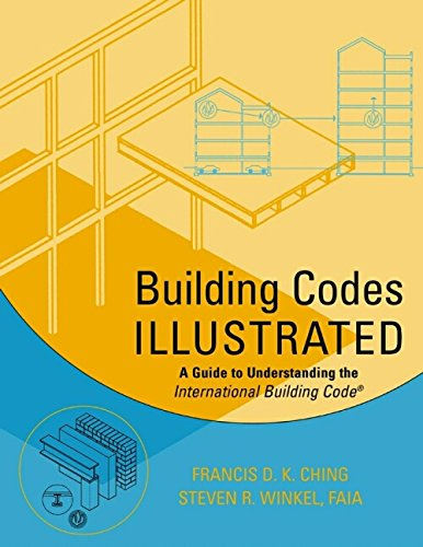 Building Codes Illustrated: A Guide to Understanding the International Building Code (American Standard Petal)