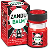 Zandu Balm Ultra Power - 8 ml