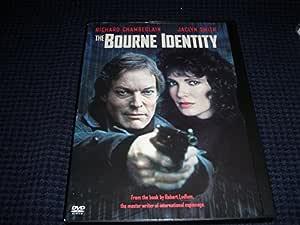 The Bourne Identity (1988) [Richard Chamberlain / Jaclyn Smith]