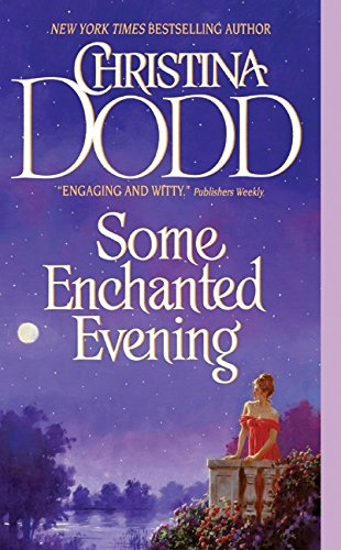 Some Enchanted Evening: The Lost Princesses #1 (Lost Princess Series)