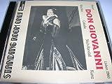 Mozart - Don Giovanni - Wachter Caballe Stich-Randall (Live Performance, Lisbon, 1960) (2 CDs)(Legato/SRO)