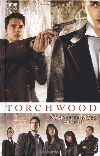 Torchwood Book Series
