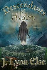 Descendants of Avalon (Awakenings) (Volume 1) Paperback