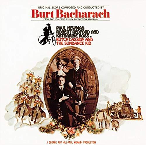 Butch Cassidy and the Sundance Kid (Original Soundtrack)
