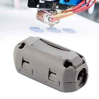 Impresora 3D piezas consumibles Cleaner 3.0 mm Filamento RSS polvo ...