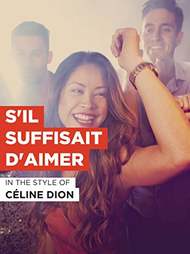 S'il suffisait d'aimer for sale  Delivered anywhere in USA