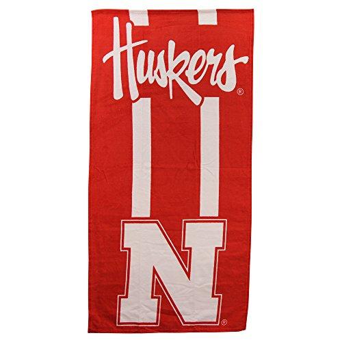 - The Northwest Company NCAA Collegiate Zone Read Beach Towel 30