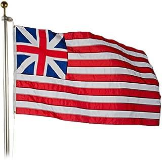 product image for Grand Union Flag 3X5 Foot SolarMax Nylon