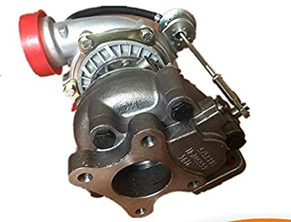 GOWE 465819 – 0003 465819 – 5001S 465819 – 0001 Turbocompresor tb039 tb0392 Turbo para Volkswagen