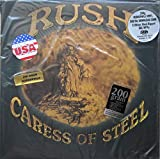 RUSH Special Limited Pressing 200 Gram