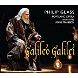 Glass: Galileo Galilei