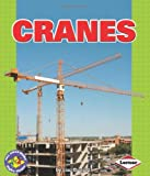 Cranes, Lisa Bullard, 0822560070