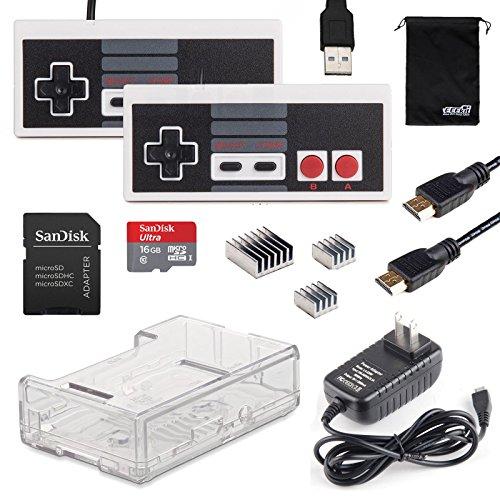 Picture of an EEEKit Nintendo NES System Controller 605945714434