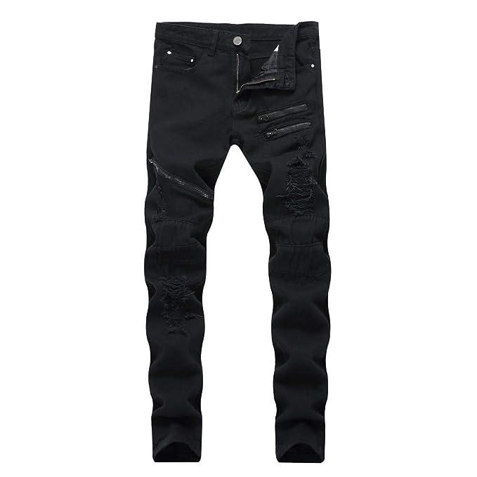 ... Pantalones Vaqueros Casual Persona Que Practica Jogging Baile Sportwear Baggy Pantalones Slacks Pantalones Deportivos: Amazon.es: Ropa y accesorios