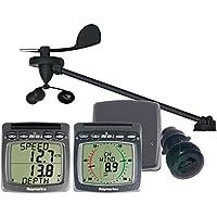 Raymarine Wireless Speed Depth Wind System W/ Triducer T108-916