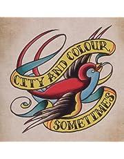 City & Colour - Sometimes - CD