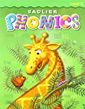 Sadlier Phonics Level C Student Book