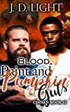 Blood, Paint and Pumpkin Guts: Chosen Book 12 Pdf Epub Mobi