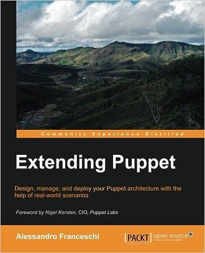 Franceschi A. - Extending Puppet [2014, PDF, ENG]
