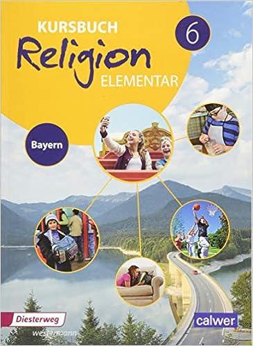 Kursbuch Religion Elementar 6