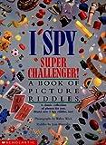 I Spy Super Challenger, Jean Marzollo, 0590341286