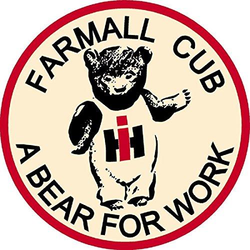 Farmall Wall Decals : Compare price farmall window decal on statementsltd
