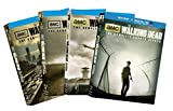 The Walking Dead Seasons 1-4 Collection [Blu-ray]