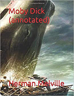 Share literary criticisms on moby dick