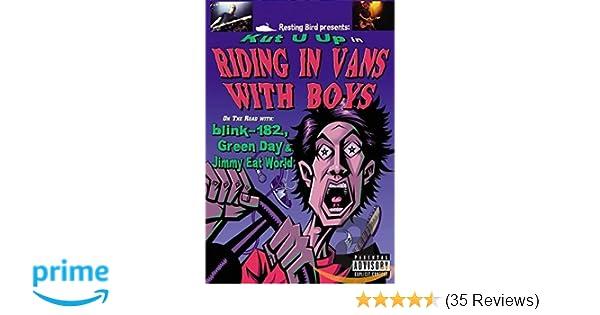 248d6e01c765 Amazon.com  Riding in Vans With Boys  Jim Adkins II