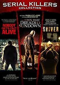 Town that Dreaded Sundown / Nobody Gets Out Alive / Shiver Triple Feature