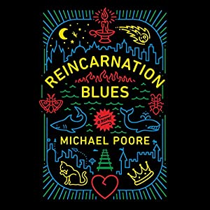 Download audiobook Reincarnation Blues: A Novel
