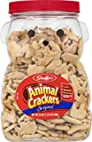 Stauffers Original Animal Crackers 24 oz. Bear Jug