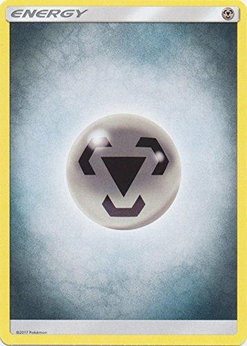 Metal Energy - Pokemon Sun & Moon