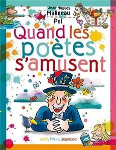 """Afficher """"Quand les poètes s'amusent"""""""