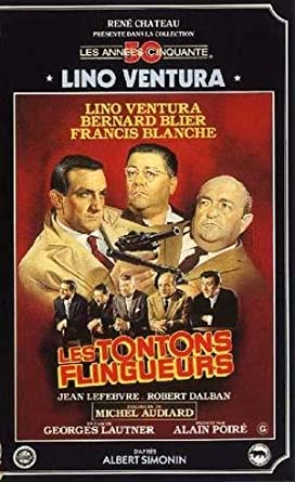 LES FLINGUEURS COLORISÉ TONTONS TÉLÉCHARGER