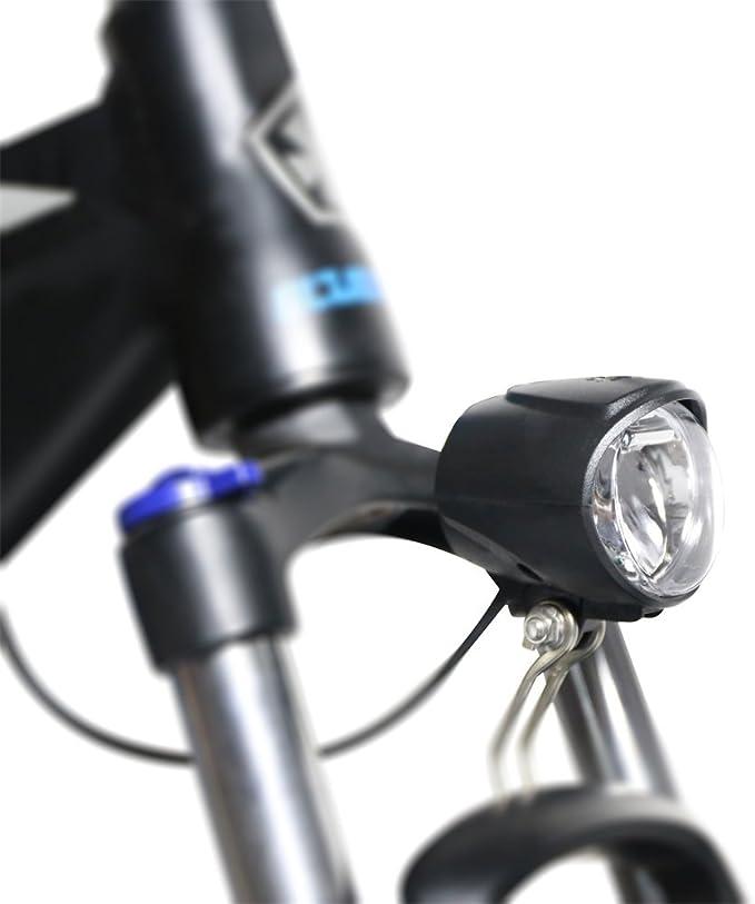 JUNSTAR-EU Faros de Bicicleta eléctrica Ebike Bicicleta eléctrica ...