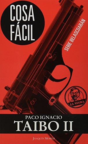 Cosa Facil (Spanish Edition)