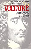Voltaire Selections 9780023316104