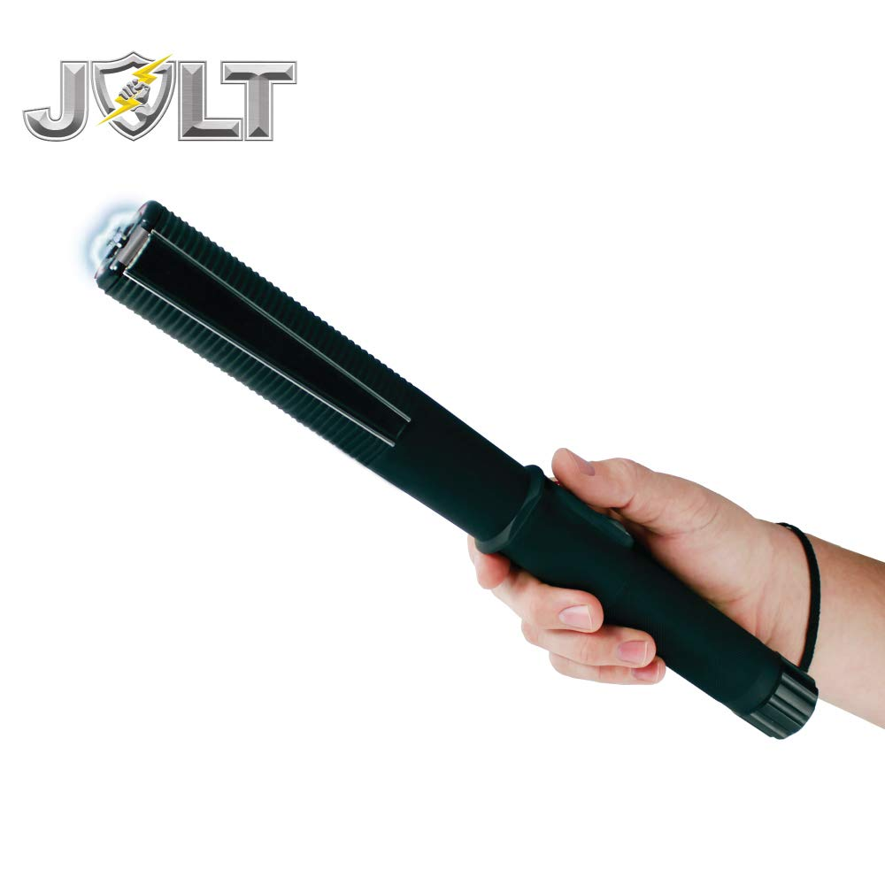 STREET WISE SECURITY PRODUCTS Jolt Peacemaker 97,000,000 Rechargeable Stun