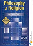 Philosophy Of Religion For A Level