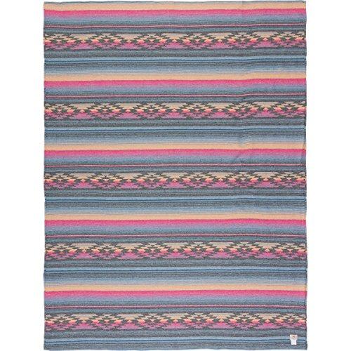 Faherty Adirondack Blanket Geo Eyegazer, One Size