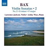 V. 2: Violin Sonatas Nos. 2; G