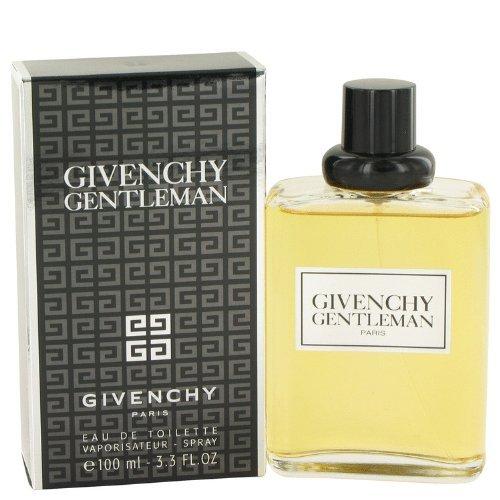 Givenchy Gentleman Cologne for Men 3.4 oz Eau De Toilette ()