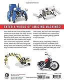 Incredible LEGO Technic: Cars, Trucks, Robots