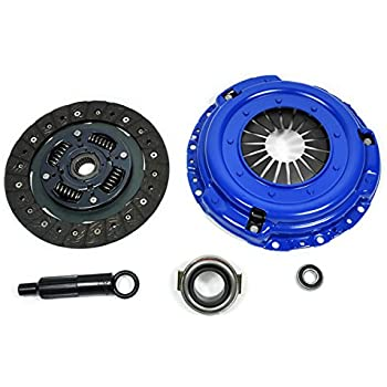 PPC RACING STAGE 1 CLUTCH KIT VW GOLF JETTA PASSAT TDI 1.9L CORRADO G60 1.8L S/C