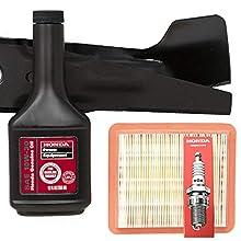 Honda HRX217 (Serial Range MAGA-2200001-Up) HRR216 (Serial Range MZCG-86700001-Up) Tune-Up Kit