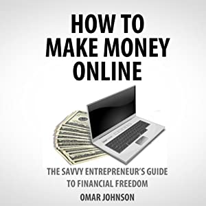 How to Make Money Online Audiobook
