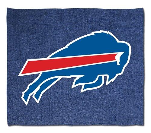 WinCraft NFL Buffalo Bills Rally Towels, 15 x 18 ()